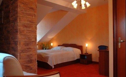zdjęcie pokoju, Hotel U Pietrzaków, Warszawa