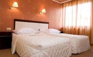 zdjęcie pokoju, Hotel ARTIS, Zamość