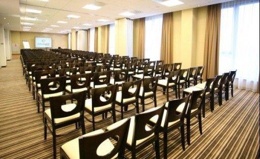 zdjęcie sali konferencyjnej, Park Hotel Diament Wrocław, Wrocław