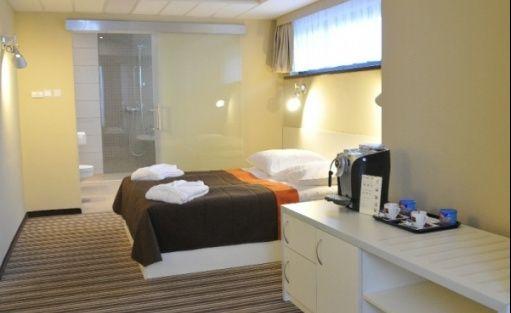 zdjęcie obiektu, Park Hotel Diament Wrocław, Wrocław