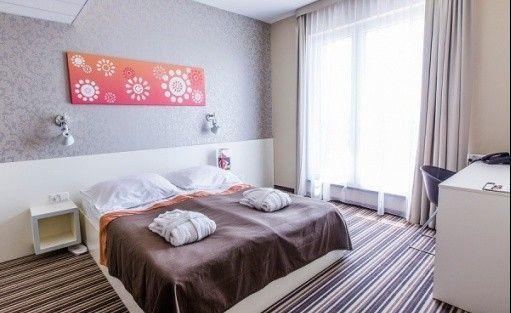 zdjęcie pokoju, Park Hotel Diament Wrocław, Wrocław
