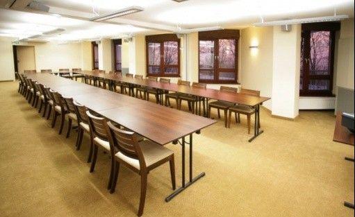 zdjęcie sali konferencyjnej, SPA & Wellness Hotel Diament Ustroń , Ustroń