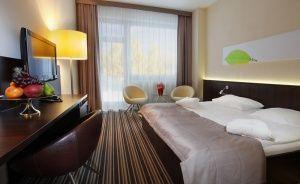 zdjęcie pokoju, SPA & Wellness Hotel Diament Ustroń , Ustroń