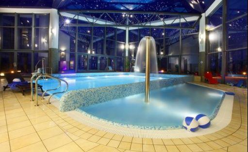 zdjęcie usługi dodatkowej, SPA & Wellness Hotel Diament Ustroń , Ustroń