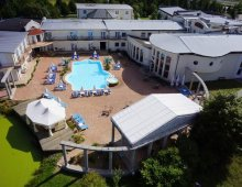 Hotel Azzun Orient SPA & Wellness****
