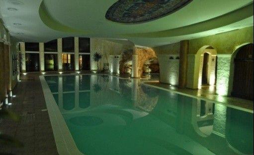 zdjęcie obiektu, Hotel Azzun Orient SPA & Wellness****, Barczewo