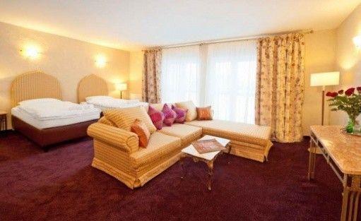 zdjęcie pokoju, Hotel Azzun Orient SPA & Wellness****, Barczewo