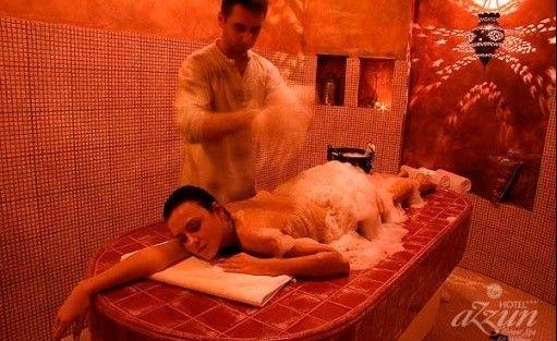 zdjęcie usługi dodatkowej, Hotel Azzun Orient SPA & Wellness****, Barczewo