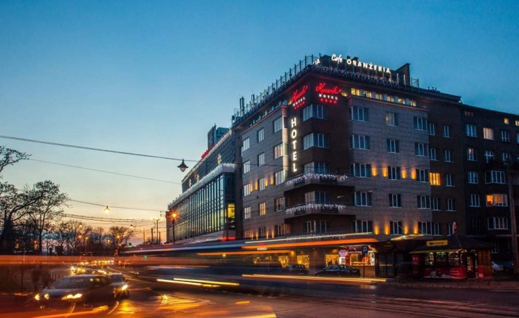 Hotel **** HOTEL KOSSAK / 3