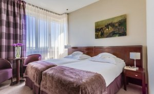 HOTEL KOSSAK Hotel **** / 7