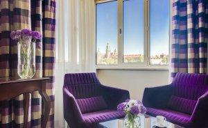 HOTEL KOSSAK Hotel **** / 6
