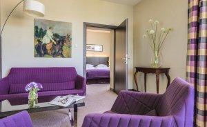 HOTEL KOSSAK Hotel **** / 5