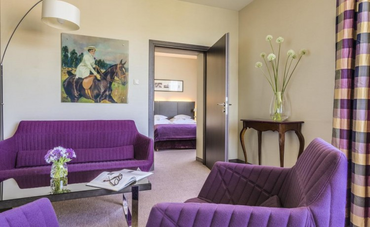 Hotel **** HOTEL KOSSAK / 13