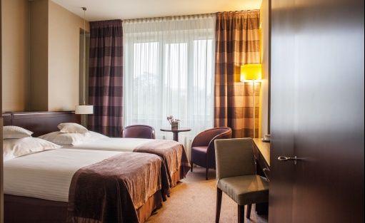 Hotel **** HOTEL KOSSAK / 16