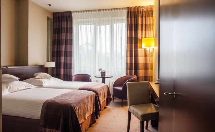 Hotel **** HOTEL KOSSAK / 19