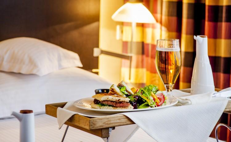 Hotel **** HOTEL KOSSAK / 18