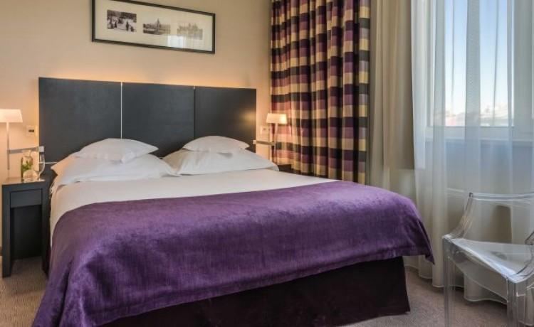 Hotel **** HOTEL KOSSAK / 8
