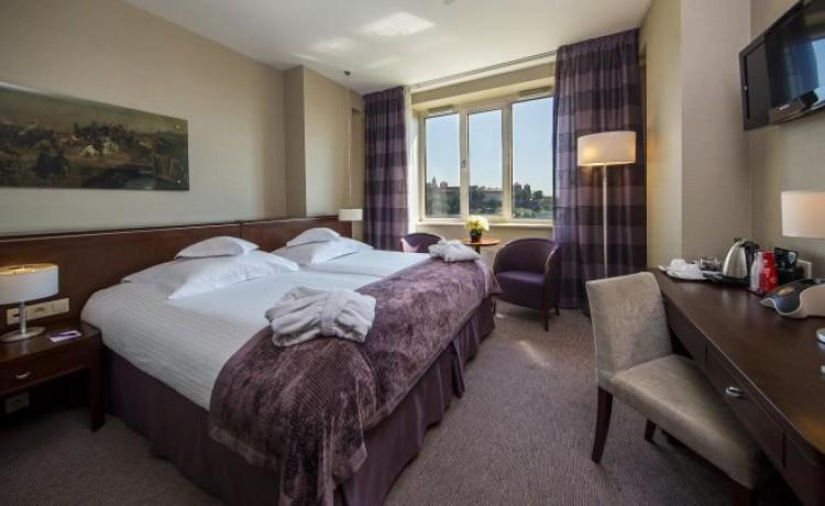 Hotel **** HOTEL KOSSAK / 10