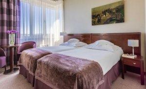 HOTEL KOSSAK Hotel **** / 1