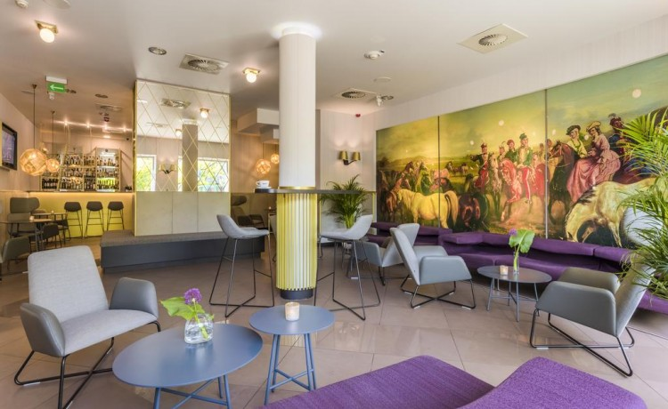 Hotel **** HOTEL KOSSAK / 22