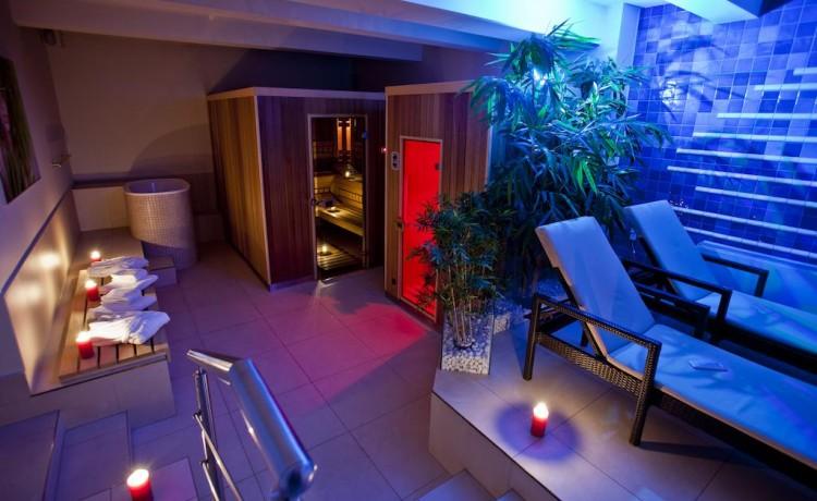 Hotel **** HOTEL KOSSAK / 20