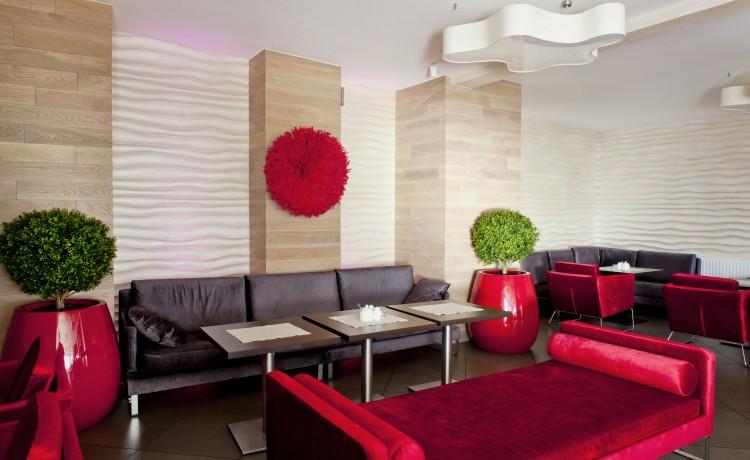Hotel **** HOTEL KOSSAK / 25