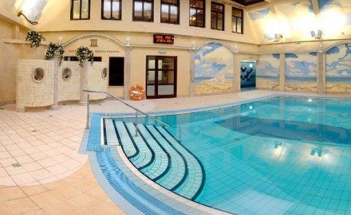 zdjęcie obiektu, Hotel Bartis, Bartoszyce