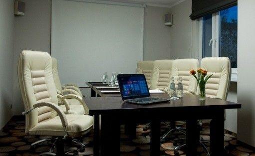 zdjęcie sali konferencyjnej, BEST WESTERN Hotel Trybunalski***, Piotrków Trybunalski