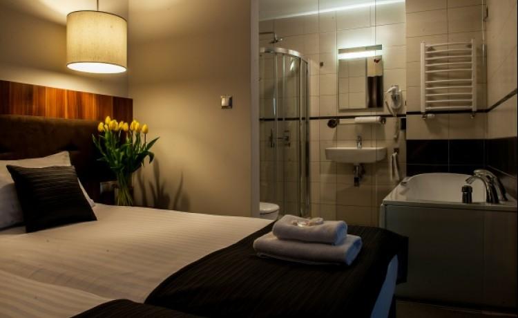zdjęcie pokoju, BEST WESTERN Hotel Trybunalski***, Piotrków Trybunalski