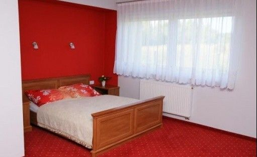 zdjęcie pokoju, Noce i Dnie, Gdańsk
