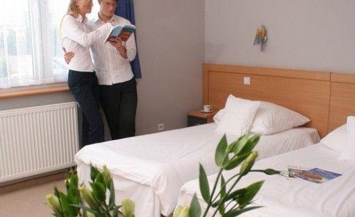zdjęcie pokoju, Hotel System PREMIUM w Krakowie, Kraków