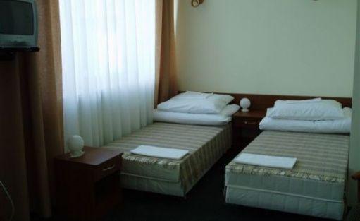 zdjęcie pokoju, Ośrodek Wypoczynkowo - Rekreacyjny Silesia, Międzybrodzie Bialskie