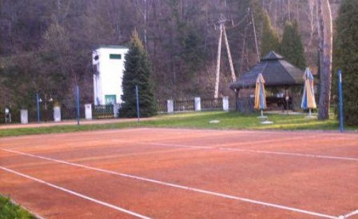 zdjęcie usługi dodatkowej, Ośrodek Wypoczynkowo - Rekreacyjny Silesia, Międzybrodzie Bialskie