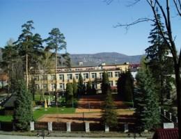 Ośrodek Wypoczynkowo - Rekreacyjny Silesia