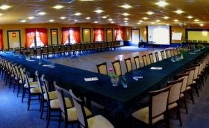 zdjęcie sali konferencyjnej, Hotel-restauracja , Miłoradzice