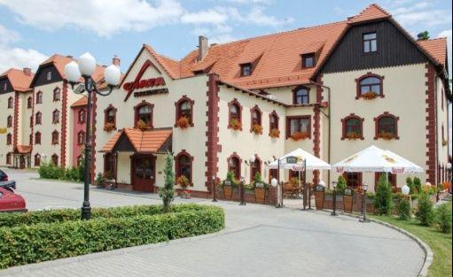 zdjęcie obiektu, Hotel-restauracja , Miłoradzice