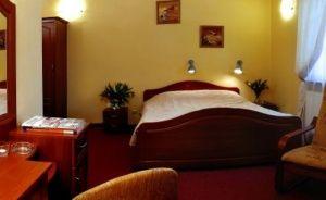 zdjęcie pokoju, Hotel-restauracja , Miłoradzice