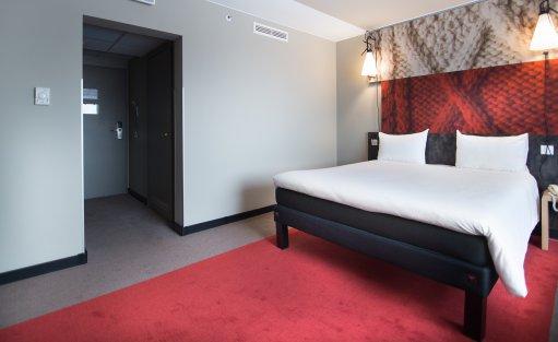 Hotel **** Novotel Poznań Centrum / 16