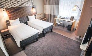Novotel & ibis Poznań Centrum Hotel **** / 25