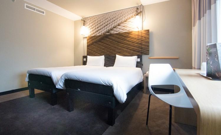 Hotel **** Novotel & ibis Poznań Centrum / 36