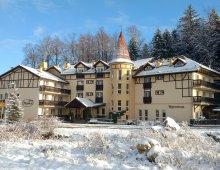 Hotel Nowa-Ski  ***