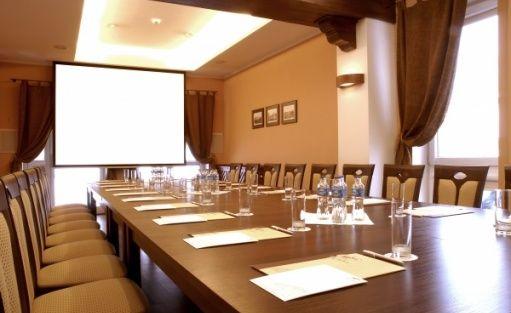 zdjęcie sali konferencyjnej, Hotel Nowa-Ski  ***, Karpacz