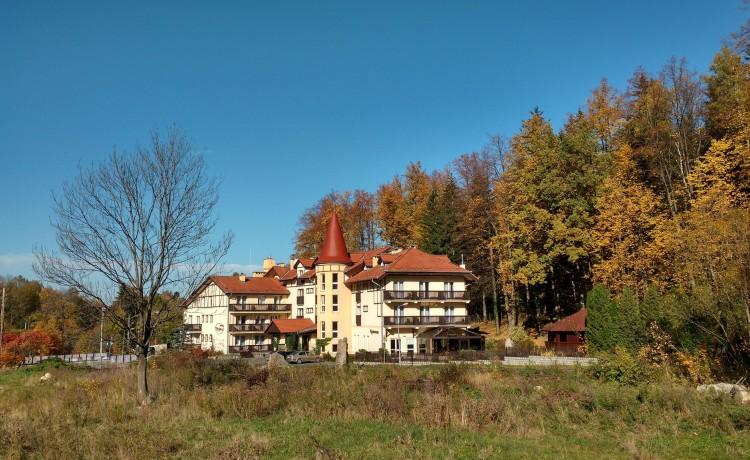 Hotel *** Hotel Nowa-Ski  *** / 0