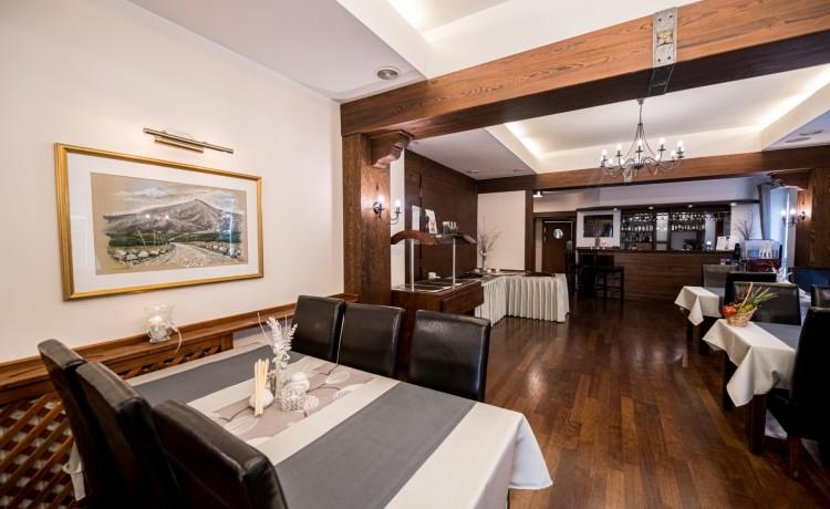 Hotel *** Hotel Nowa-Ski  *** / 31
