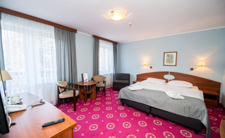 Hotel *** Hotel Nowa-Ski  *** / 10