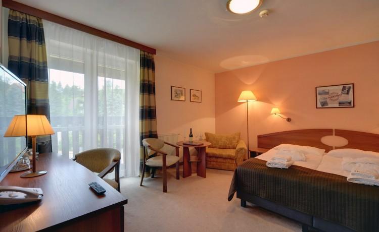 Hotel *** Hotel Nowa-Ski  *** / 1