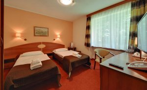 Hotel Nowa-Ski  *** Hotel *** / 7