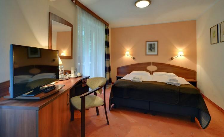 Hotel *** Hotel Nowa-Ski  *** / 18