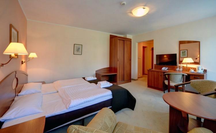 Hotel *** Hotel Nowa-Ski  *** / 16