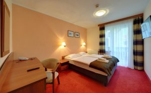 Hotel Nowa-Ski  *** Hotel *** / 1